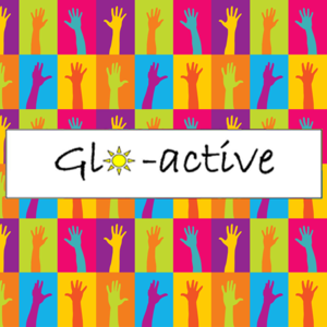 Glo – active Community Image
